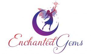 Logo Enchanted Gems