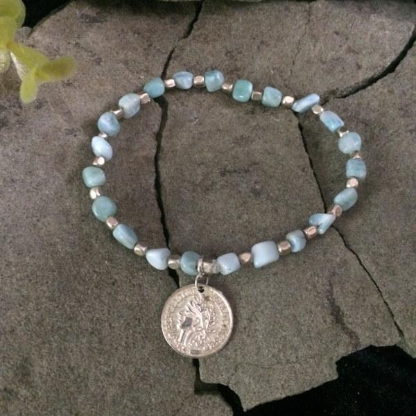 blue-larimar-metal-bracelet